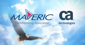 Maveric CA Technologies DevOps
