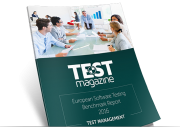 Benchmark Report -Test Management