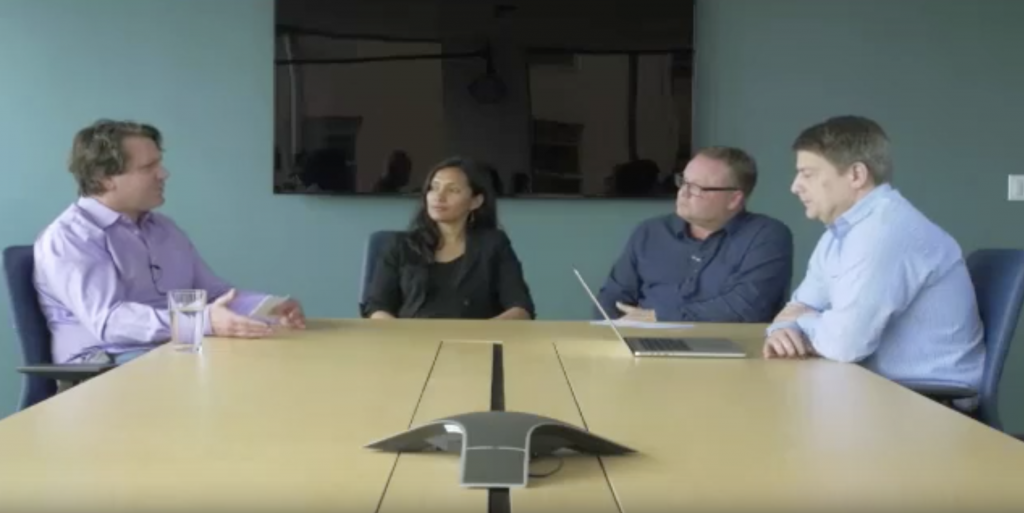 Video: Panel discussion on environments – an overlooked challenge of DevOps