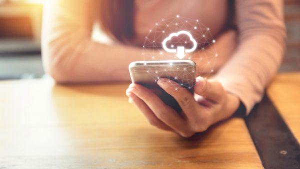 global IoT cloud solution
