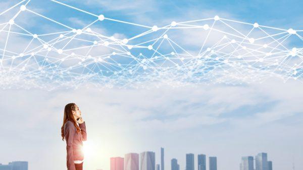 cloud IT infrastructure
