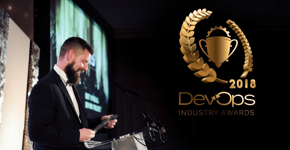 DevOps Industry Awards
