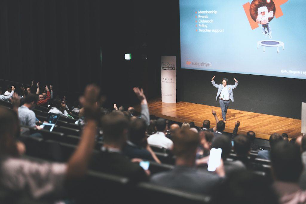 National DevOps Conference - DevOps conferences
