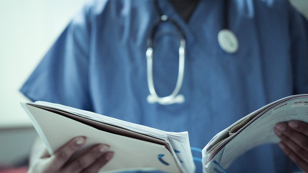 Multi-national tech firms not trusted with NHS data