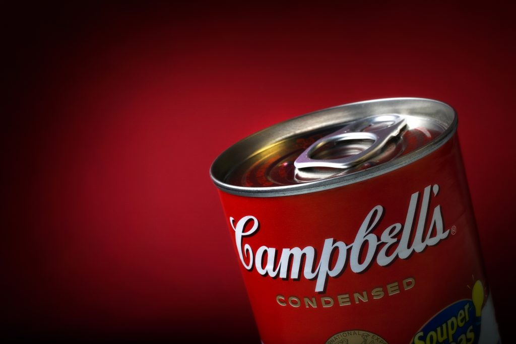 """Campbell uses agile in """"radical"""" way of expanding market"""