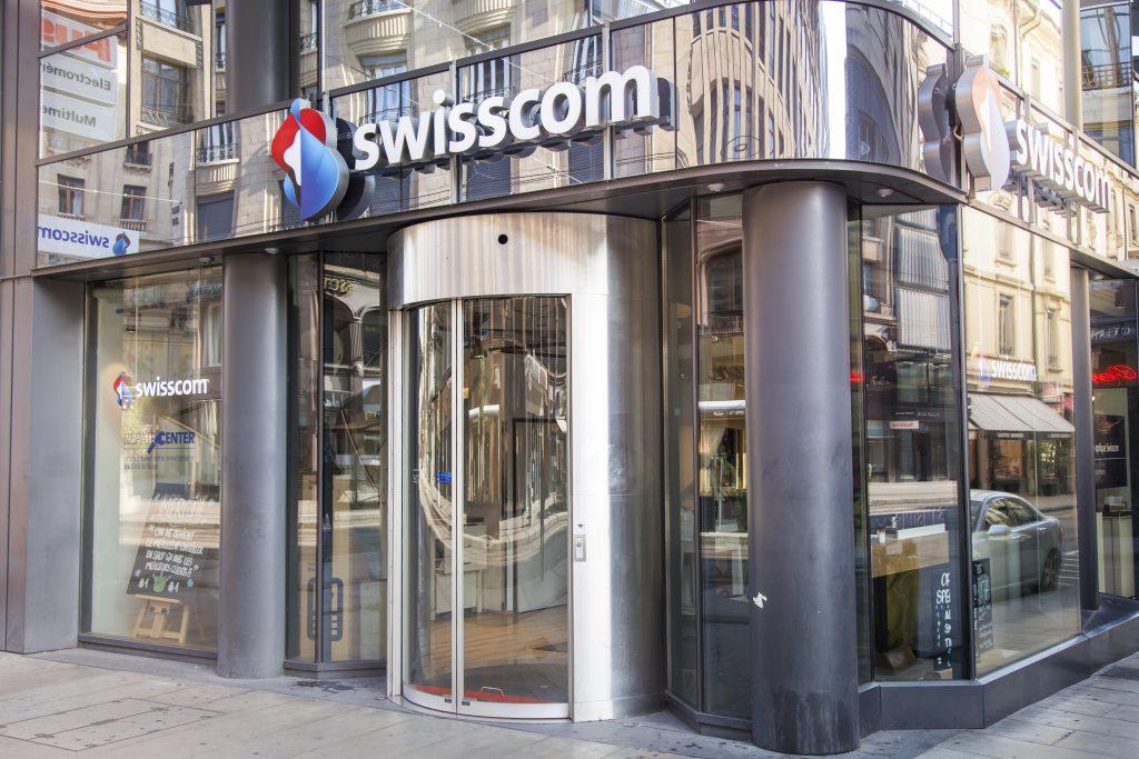 Swisscom 'regrets' deleting cloud data