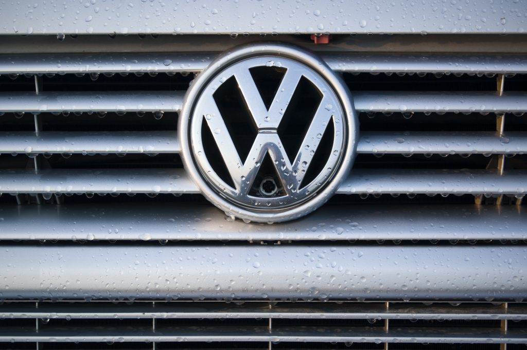 Volkswagen pushes for agile working at new Berlin site